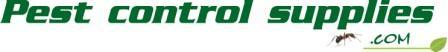 Logo pestcontrolsupplies.com