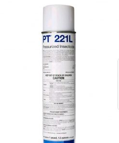 PT 221L Insecticide