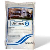 Demand G