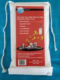 Earth Care Odor Bag