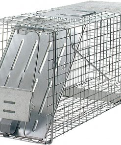 havaheart live animal trap