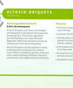 Altosid Brochure