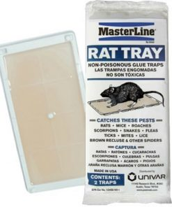 Masterline Rat Glue