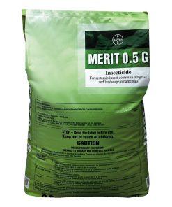 Merit 0.5 Granular Insecticide