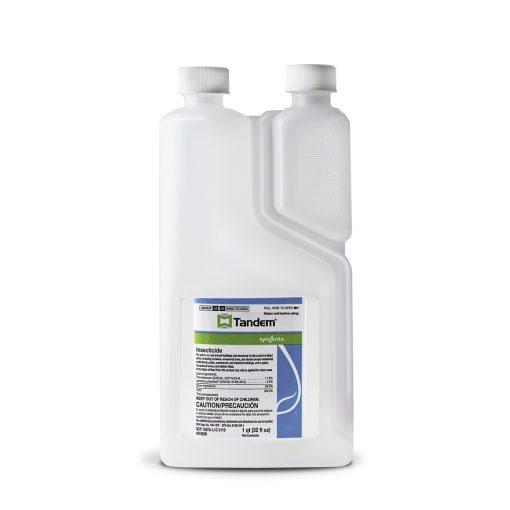 Tandem Insecticide 1 qt