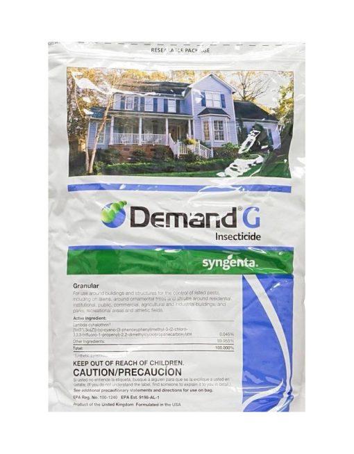 Demand Granule Insecticide