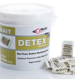 detex non-toxic soft bait