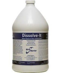 dissolve it