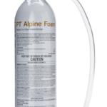 PT Alpine Foam