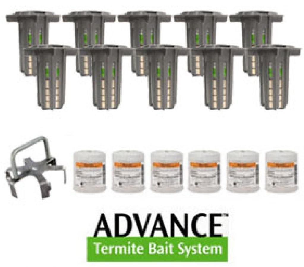 Advance Termite Bait System Pestcontrolsupplies Com