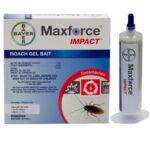 Maxforce Impact Roach Gel Bait