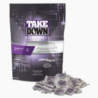 TakeDown soft bait