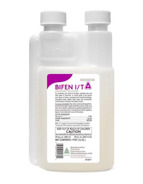 Bifen IT Insecticide pint