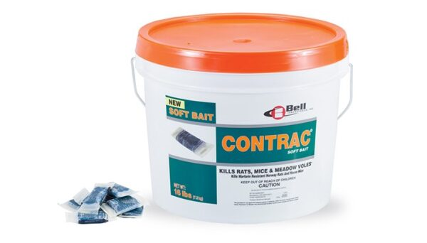 Contract Soft Bait