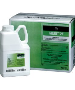 Merit 2F Insecticide from Bayer