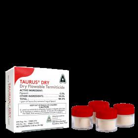 Taurus Dry Cartridges