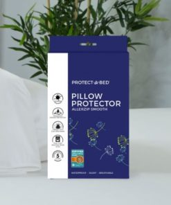 Aller-zip Pillow Protector